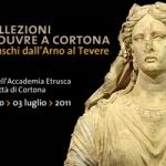 Le collezioni del Louvre a Cortona
