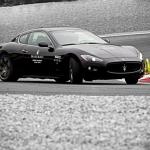 100 anni di Maserati