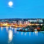 L'VIII Congresso Mondiale di Educazione Ambientale si terrà in Svezia a Gotemberg.