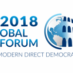A Roma il prossimo Global Forum sulla Democrazia Diretta