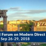 Il programma del Global Forum sulla Democrazia Diretta