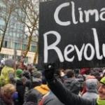 Il clima e l'ambiente all'ordine del giorno