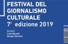 Nelle Marche il Festival del Giornalismo Culturale