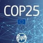 25° Conferenza Onu sul clima ed i cambiamenti climatici a Madrid