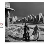 Exodus.Le foto di Salgado