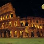 Il Colosseo torna a nuova vita