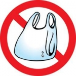 Non più sacchetti di plastica.