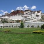 Oltre 2 milioni di turisti in Tibet