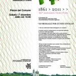 A Ronciglione i 150 anni dell'Unità d'Italia
