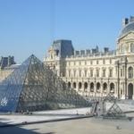 Record di visite per il Louvre