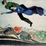 Marc Chagall a Milano