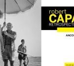 Retrospettiva su Robert Capa ad Ancona