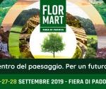 FlorMart 2019 a Padova