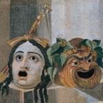 Castigat ridendo mores: il teatro tra lusus e paideia    di  Francesco Efrem Bonetti