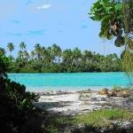 Il paradiso alle Isole della Fenice