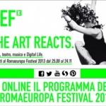 Al via il Roma Europa Festiva